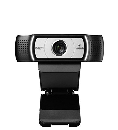 Webcam Logitech C930
